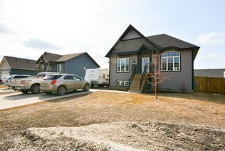 Photo 1: 10516 109 Street in Fort St. John: House for sale
