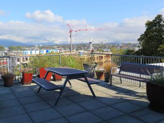 Photo 2: 214 350 E 2ND AVENUE in Vancouver: Mount Pleasant VE Condo for sale (Vancouver East)  : MLS®# R2014150