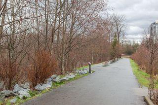 Photo 18: 318 2628 MAPLE STREET in Port Coquitlam: Central Pt Coquitlam Condo for sale : MLS®# R2157652