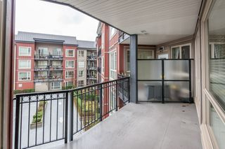 Photo 2: 318 2628 MAPLE STREET in Port Coquitlam: Central Pt Coquitlam Condo for sale : MLS®# R2157652
