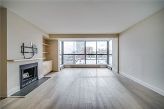 Photo 6: 709 80 Front Street in Toronto: Condo for lease (Toronto C08)