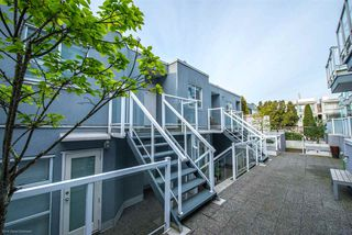 Photo 15: 11 973 W 7TH AVENUE in Vancouver: Fairview VW Townhouse for sale (Vancouver West)  : MLS®# R2358809