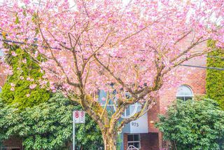 Photo 18: 11 973 W 7TH AVENUE in Vancouver: Fairview VW Townhouse for sale (Vancouver West)  : MLS®# R2358809