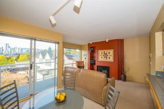 Photo 4: 11 973 W 7TH AVENUE in Vancouver: Fairview VW Townhouse for sale (Vancouver West)  : MLS®# R2358809