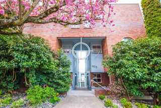 Photo 17: 11 973 W 7TH AVENUE in Vancouver: Fairview VW Townhouse for sale (Vancouver West)  : MLS®# R2358809