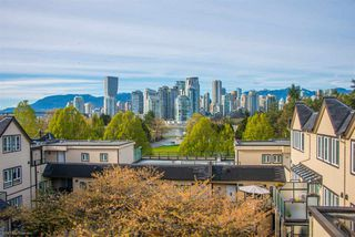 Photo 3: 11 973 W 7TH AVENUE in Vancouver: Fairview VW Townhouse for sale (Vancouver West)  : MLS®# R2358809