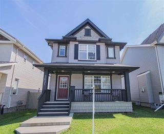Photo 1: 3631 13 Street in Edmonton: Zone 30 House for sale : MLS®# E4166586