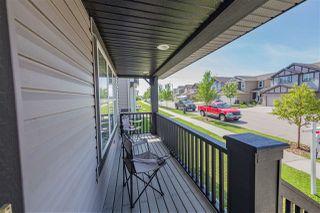 Photo 3: 3631 13 Street in Edmonton: Zone 30 House for sale : MLS®# E4166586