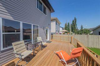Photo 25: 3631 13 Street in Edmonton: Zone 30 House for sale : MLS®# E4166586