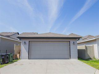 Photo 29: 3631 13 Street in Edmonton: Zone 30 House for sale : MLS®# E4166586