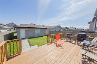 Photo 27: 3631 13 Street in Edmonton: Zone 30 House for sale : MLS®# E4166586