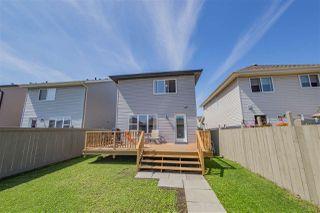 Photo 28: 3631 13 Street in Edmonton: Zone 30 House for sale : MLS®# E4166586