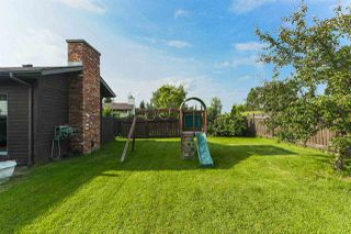 Photo 27: 2207 111A Street NW in Edmonton: Zone 16 House for sale : MLS®# E4163894