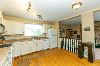 Photo 11: 2207 111A Street NW in Edmonton: Zone 16 House for sale : MLS®# E4163894