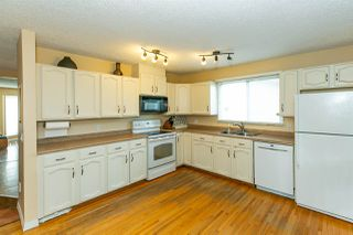 Photo 12: 2207 111A Street NW in Edmonton: Zone 16 House for sale : MLS®# E4163894