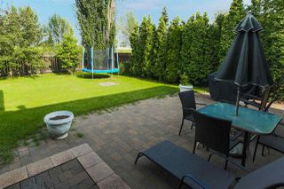 Photo 29: 2207 111A Street NW in Edmonton: Zone 16 House for sale : MLS®# E4163894