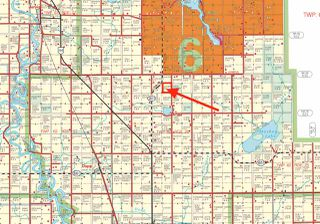 Photo 2: RR263 Twp Rd 625: Rural Westlock County Rural Land/Vacant Lot for sale : MLS®# E4169270