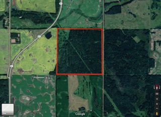Photo 1: RR263 Twp Rd 625: Rural Westlock County Rural Land/Vacant Lot for sale : MLS®# E4169270