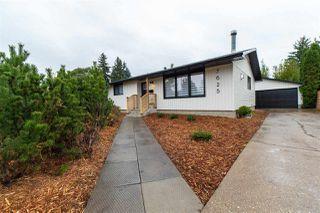Main Photo: 7625 154 Street in Edmonton: Zone 22 House for sale : MLS®# E4176165