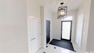 Photo 3: 303 Werschner Lane in Saskatoon: Rosewood Residential for sale : MLS®# SK795504
