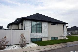 Photo 2: 303 Werschner Lane in Saskatoon: Rosewood Residential for sale : MLS®# SK795504
