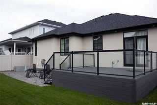 Photo 20: 303 Werschner Lane in Saskatoon: Rosewood Residential for sale : MLS®# SK795504