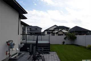 Photo 19: 303 Werschner Lane in Saskatoon: Rosewood Residential for sale : MLS®# SK795504