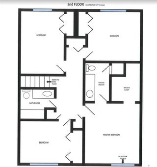 Photo 48: 331 Whiteswan Drive in Saskatoon: Lawson Heights Residential for sale : MLS®# SK795688