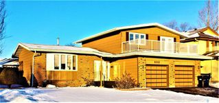 Photo 3: 331 Whiteswan Drive in Saskatoon: Lawson Heights Residential for sale : MLS®# SK795688