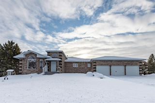Main Photo: 3 51422 RGE RD 261 Road: Rural Parkland County House for sale : MLS®# E4184099