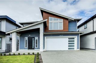 "Main Photo: 11271 238 Street in Maple Ridge: Cottonwood MR House for sale in ""KANAKA RIDGE ESTATES"" : MLS®# R2447835"