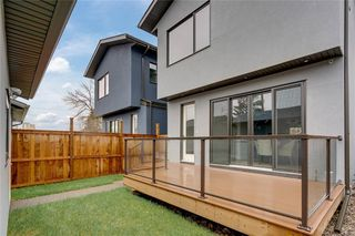 Photo 45: 3504 2 Avenue SW in Calgary: Spruce Cliff Detached for sale : MLS®# C4297385