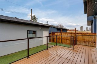Photo 48: 3504 2 Avenue SW in Calgary: Spruce Cliff Detached for sale : MLS®# C4297385