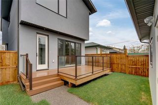 Photo 46: 3504 2 Avenue SW in Calgary: Spruce Cliff Detached for sale : MLS®# C4297385