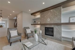 Photo 6: 3504 2 Avenue SW in Calgary: Spruce Cliff Detached for sale : MLS®# C4297385