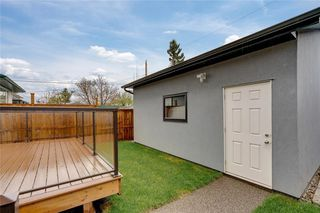 Photo 47: 3504 2 Avenue SW in Calgary: Spruce Cliff Detached for sale : MLS®# C4297385