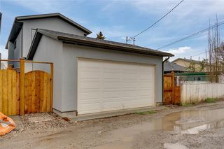 Photo 50: 3504 2 Avenue SW in Calgary: Spruce Cliff Detached for sale : MLS®# C4297385