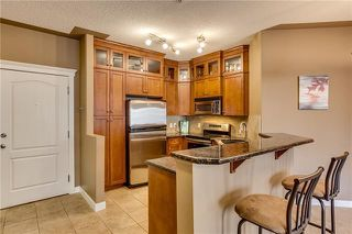 Photo 4: 236 10 Discovery Ridge Close SW in Calgary: Discovery Ridge Apartment for sale : MLS®# C4302410