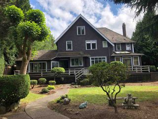 Photo 2: 1663 AVONDALE Avenue in Vancouver: Shaughnessy House for sale (Vancouver West)  : MLS®# R2472751
