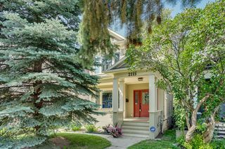 Main Photo: 2115 5 Street SW in Calgary: Cliff Bungalow Detached for sale : MLS®# A1009723