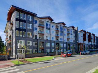 Photo 2: 101 960 Reunion Ave in Langford: La Langford Proper Condo for sale : MLS®# 838807