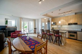 Photo 10: 117 560 RAVEN WOODS DRIVE in North Vancouver: Roche Point Condo for sale : MLS®# R2484126