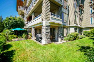 Photo 5: 117 560 RAVEN WOODS DRIVE in North Vancouver: Roche Point Condo for sale : MLS®# R2484126