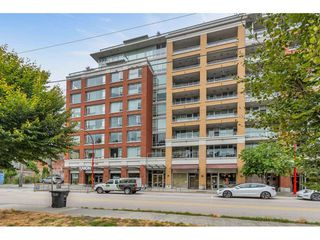 "Photo 22: 511 221 UNION Street in Vancouver: Strathcona Condo for sale in ""V6A"" (Vancouver East)  : MLS®# R2490026"