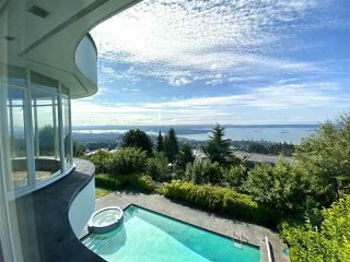 Photo 20: 1488 CHARTWELL Drive in West Vancouver: Chartwell House for sale : MLS®# R2498730
