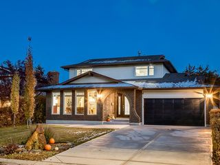 Photo 1: 211 Silvergrove Place NW in Calgary: Silver Springs Detached for sale : MLS®# A1042905