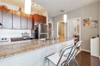 """Photo 6: # 412 15388 101 Avenue in Surrey: Guildford Condo for sale in """"Ascada"""" (North Surrey)  : MLS®# R2509512"""