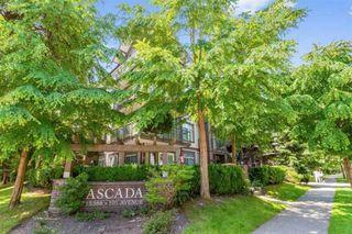 """Photo 24: # 412 15388 101 Avenue in Surrey: Guildford Condo for sale in """"Ascada"""" (North Surrey)  : MLS®# R2509512"""