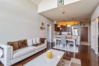 """Photo 3: # 412 15388 101 Avenue in Surrey: Guildford Condo for sale in """"Ascada"""" (North Surrey)  : MLS®# R2509512"""