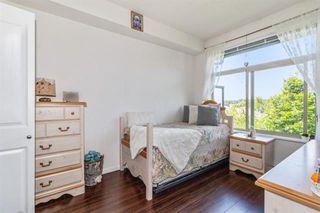 """Photo 16: # 412 15388 101 Avenue in Surrey: Guildford Condo for sale in """"Ascada"""" (North Surrey)  : MLS®# R2509512"""